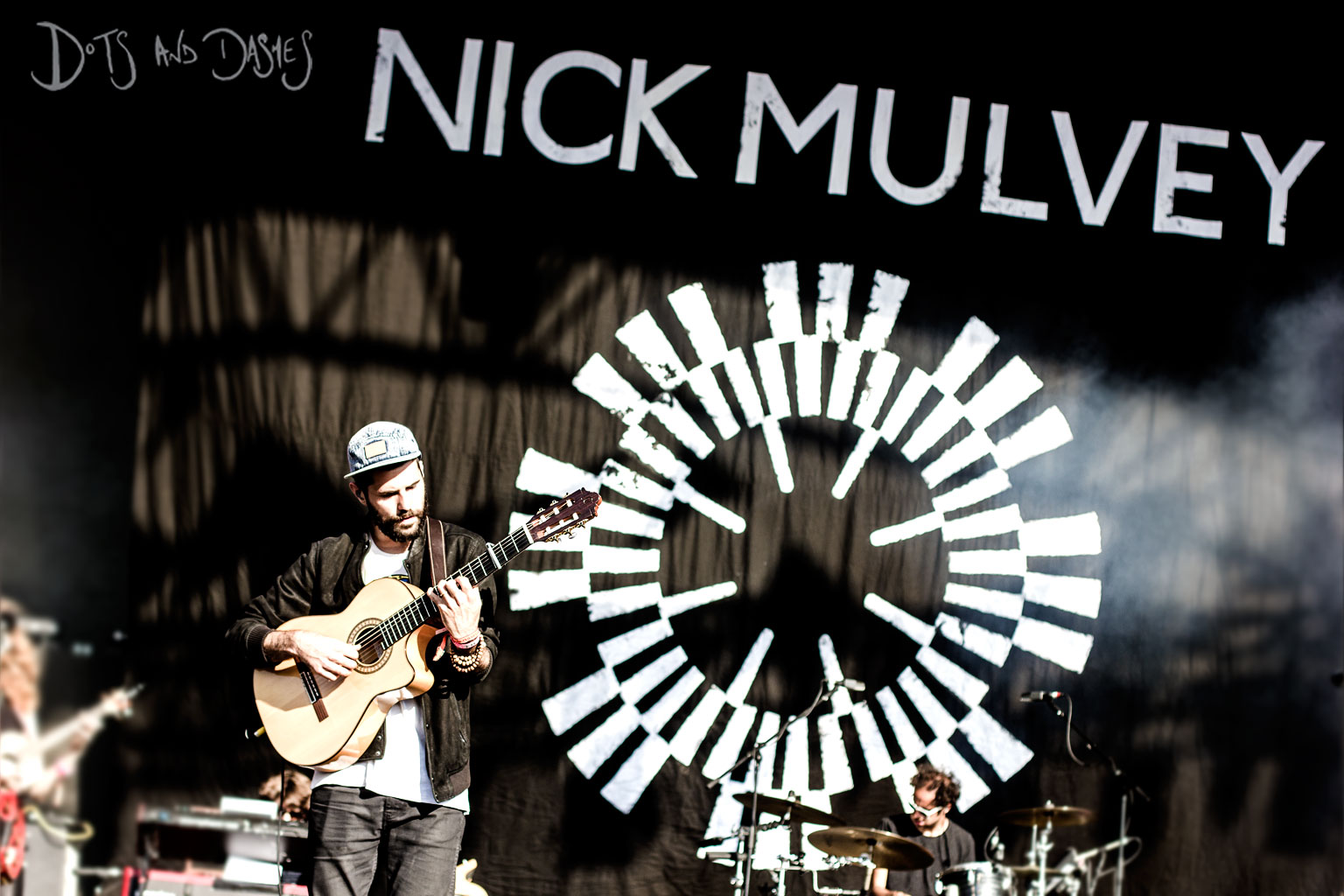 Nick Mulvey, Wilderness 2015