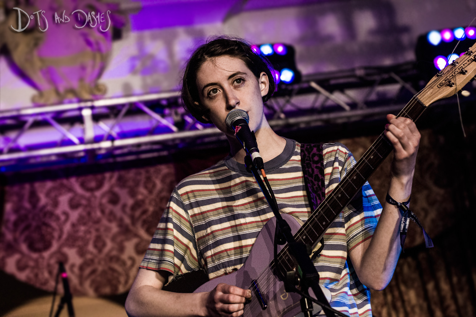 Frankie Cosmos, The Great Escape 2016