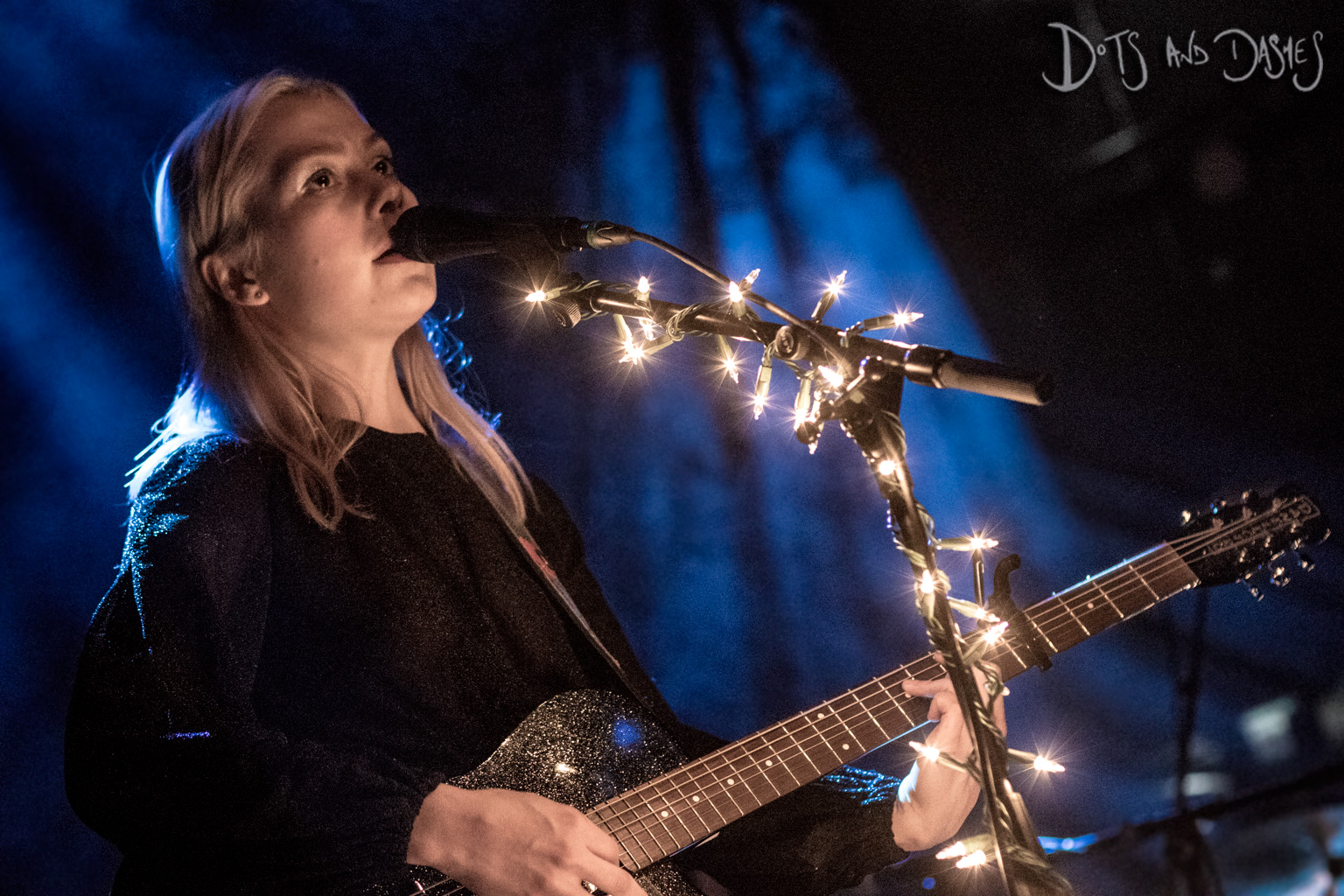 Phoebe Bridgers, Way Out West 2018