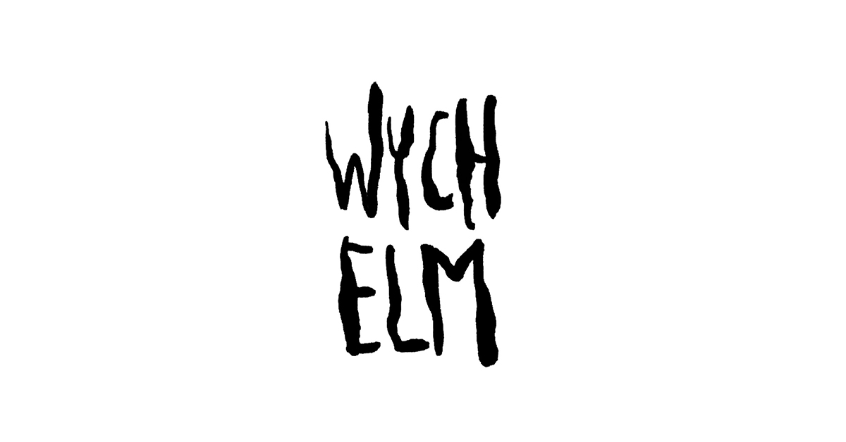 Wych Elm, Green Man Rising 2019